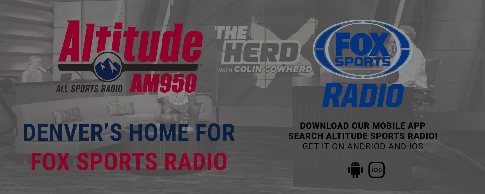 Home - Altitude Sports Radio